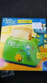 Childrens toasters