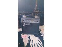 Squire Fender Amp