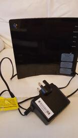 Ex BT internet router modem