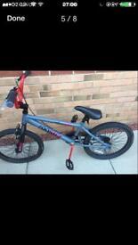 "BMX Rooster Stunt Bike 20"""