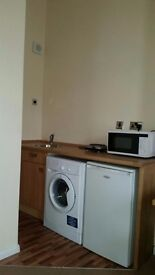 Fully Furnished Studio Flat - All Bills Included - £420.00 per month