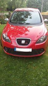 Seat Altea 2.0 TFSI FR RARE Petrol Car