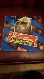 Vinyl LP's x 10 (clannad,status quo, johnny cash,paul simon