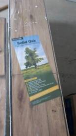 Wickes medina wood oak flooring