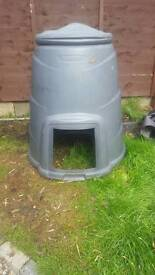 Blackwall Compost Bin - 220 Litre