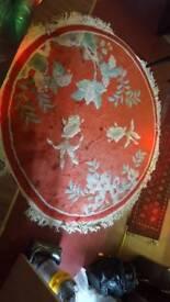 Beautiful Chinese Rug