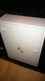key holder cabinet