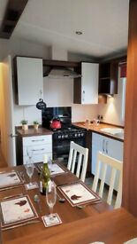 *Manager's special bargain price static caravan, low site fees, 12 month's owner's only 5* Cornwall*