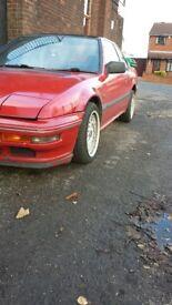 Honda Prelude 1988 *Rare*