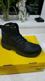 Dr. Martens work boots - size 11 - Brand New