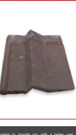 REDLANDS DELTA 30 Roof tiles available now can be delivered