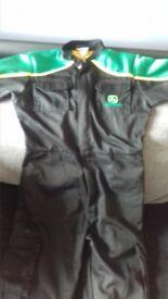 Boys John Deere Clothing