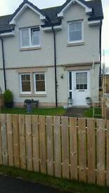 Immaculate 3 Bed Semi Detached North Kessock