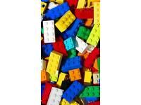 Lego Duplo Wanted