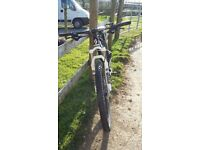Scott Scale 940 Mountain Bike (Small) used once