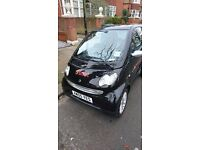 Smart for two 0.7 very very low mileage