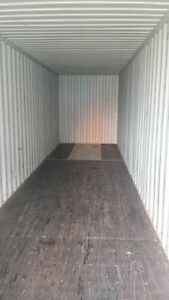 SPECIAL : New 20ft and 40 ft sea container London Ontario image 5