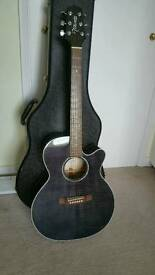 Takamine EG440C Electro-Acoustic Guitar