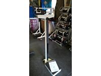 Counter balance Pro 180PM Weight Scales, Gym, Exercise, Fitness