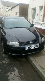 fiat stylo verry god car 2005 1.6petrol