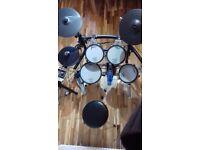 Roland TD9 kx drum kit