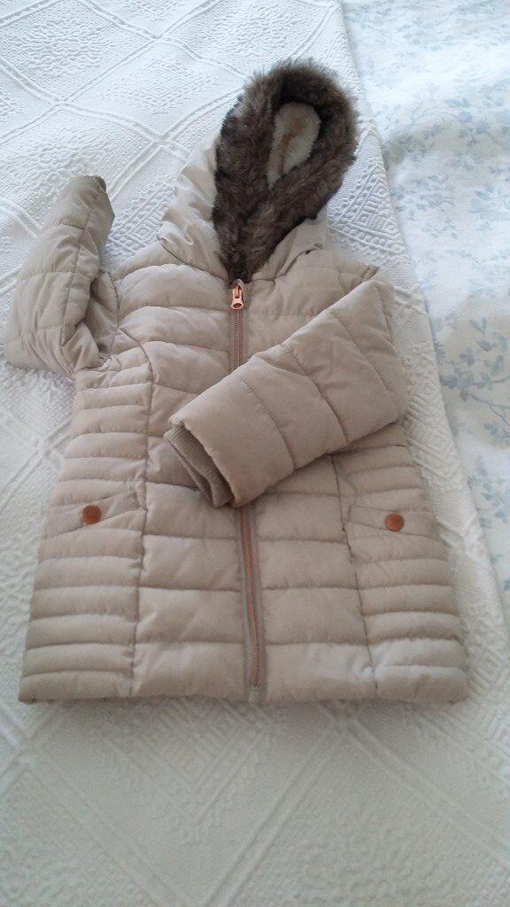 Toddler coat 18-24 months