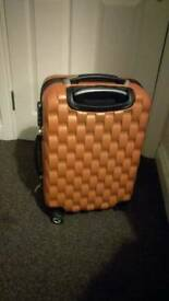 Trolley Suitcase