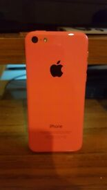 iPhone 5c 8GB Vodafone