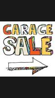 !!! Multi-family Garage Sale !!!