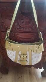 Designer Vintage Louis vuitton bag