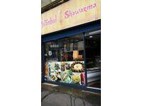 Takeaway business for sale in Burnley