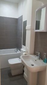 large 1 bedroom flat with open outlooks,new DG,New bathroom,Galley kitchen with all appliances