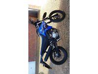 Yamaha XT 125 X for sale