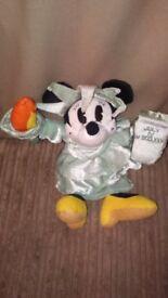 rare minnie mouse