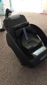 Maxi cosi car seat easy base 2