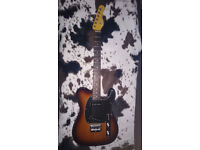 G&L ASAT Special Electric Guitar Tobacco Sunburst (Perfect Condition, New & Boxed)