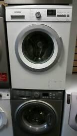 Siemens 8kg iQ 300 Model washing machine (Superb Condition)