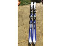 Salomon Prolink Skis