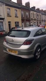 Vauxhall astra for sale £2395