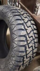 NEW RUGGED TERRAIN  AND MUD TIRES NOW AVAILABLE! 16 TO 24 INCH 33 AND 35 INCH TIRES!!  10 PLY!  WHOLESALE DEALERS WANTED