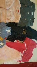 Girls jumpers age 12-13