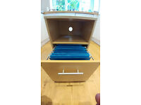 Filing Cabinet - Bedside Cabinet - Small Drawers
