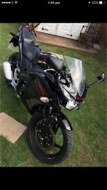 Lovely Honda 125cc
