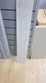 15x90 list grey wood effect porcelain tile