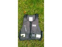 Helly Hansen life vest 60-70kg
