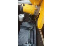 DeWalt D28710-LX 2200W 355mm Chop Saw 110V