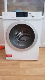 Washing machine - broken