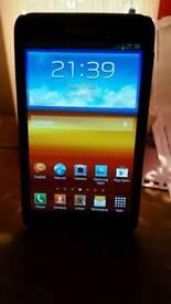 Samsung galaxy note Gt-n700