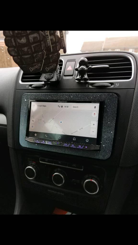 GA8151 Mazda 3 2004-2009 7 Inch 2GB RAM Head Unit Android