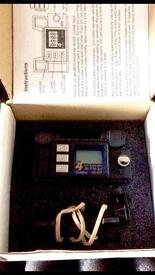 Combro cb-625 chronograph
